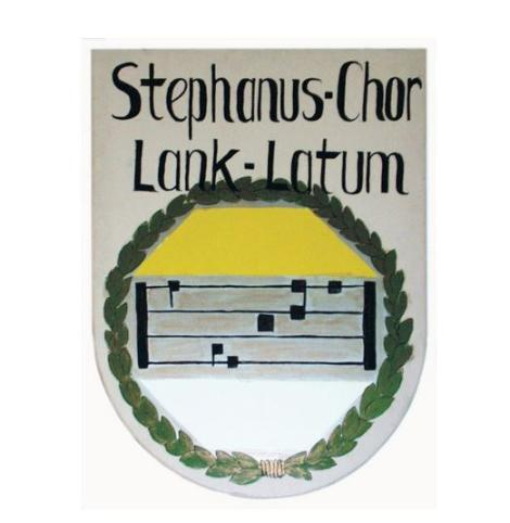 Logo - Stephanus-Chor (c) Stephanus-Chor