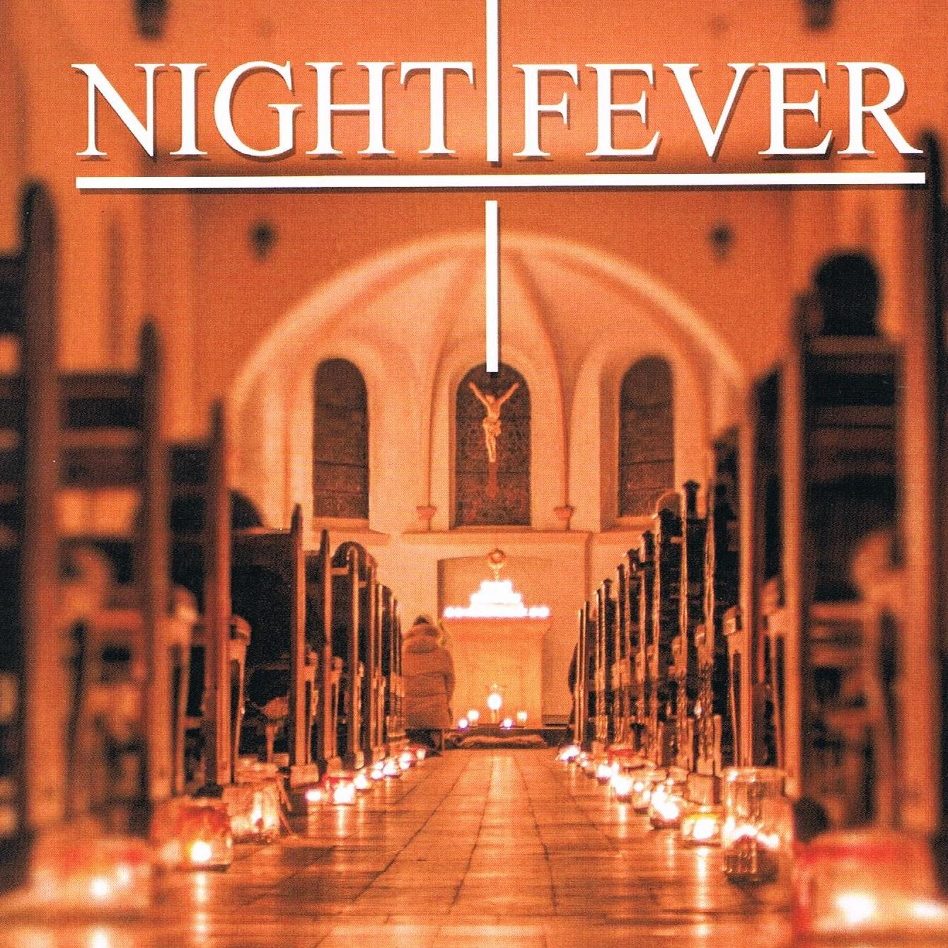 Night-fever (c) Richard Günnewig